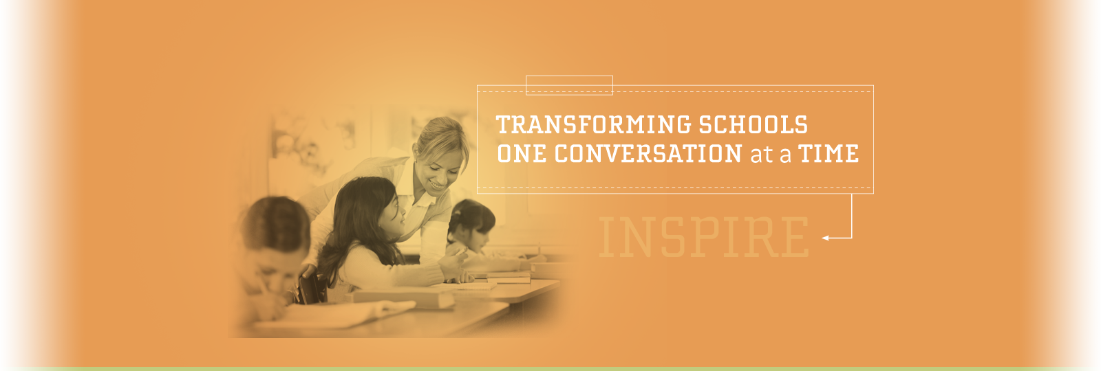 An Innovative Approach to Inspiring Educators