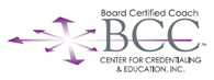 Board Certified Coach Training Provider